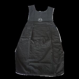 apron black P205 (3)