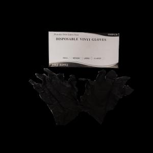 disposable vinyi gloves P400