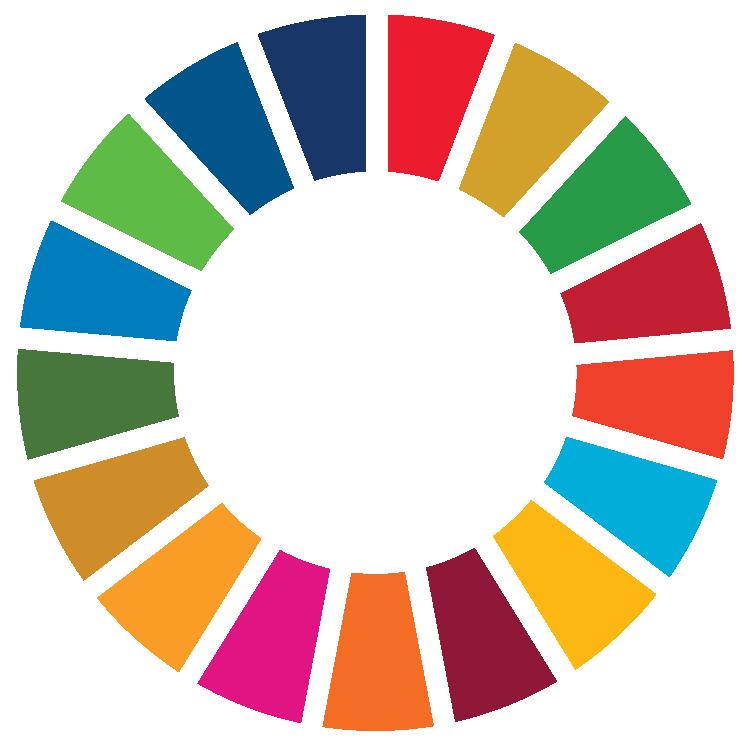 Benguet Supports the SDGs Official Logo