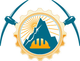 Benguet Small Scale Gold Mining Official Logo